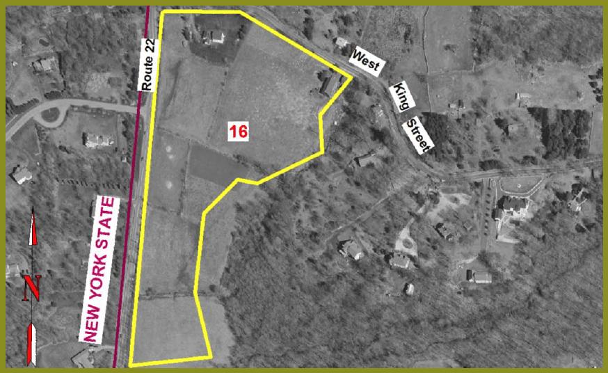 Map 16 - Ruffles Preserve